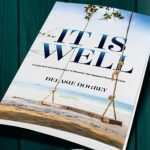 """It Is Well"" Book On Mental Health Launched."
