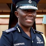 All You Need To Know About The New Inspector General Of Police