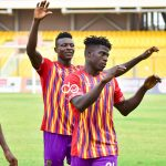 Excited Hearts of Oak Fans Eulogize The Club
