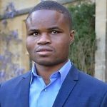Visually Impaired Student, Elected As President Of Oxford University's African Society