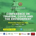 Earth Rights Ghana to Host Ghana Conference On Tourism And Covid